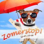 Zomerstop 2017